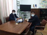 Spitalul din Rădăuţi va primi necesarul de medicamente pentru tratamentul Covid-19