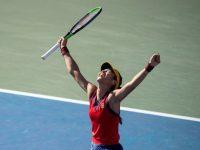 Emma Răducanu, cea mai surprinzătoare învingătoare de la US Open!