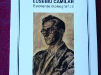 Un eveniment, cartea lui Constantin Călin despre Eusebiu Camilar