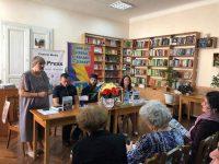 Alexandrina Cernov, o personalitate a Bucovinei din nordul său înstrăinat