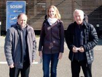 Parteneriatul Suceava – Schwaben va continua cu noi proiecte creative, în mai multe domenii