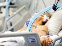 Rata de infectare cu SARS-CoV-2 în judeţ este alarmantă