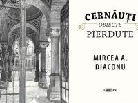 """Cernăuţiul ştirilor din """"Glasul Bucovinei"""", Cernăuţiul lui Mircea A. Diaconu"""