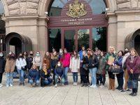 Elevi militari în mobilitate Erasmus