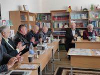 Întâlnire transfrontalieră întru omagierea scriitorului Mircea Lutic