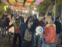 Protestul de la Rădăuţi a vizat mai ales situaţia generală din ţară, corupţia şi lipsa perspectivei