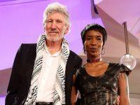 Roger Waters s-a căsătorit pentru a cincea oară la vârsta de 78 de ani